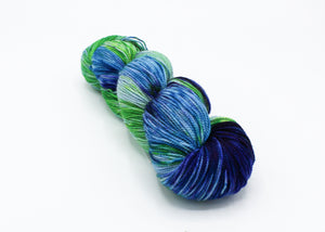 Be-Leaf In Yourself - Baah Yarn Sonoma