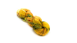 Baah yarn aspen because im happy