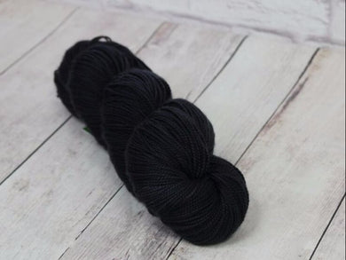 Baah Yarn savannah  Black Pearl