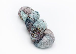 Blue Magic - Rhythm Series - Baah Yarn Shasta