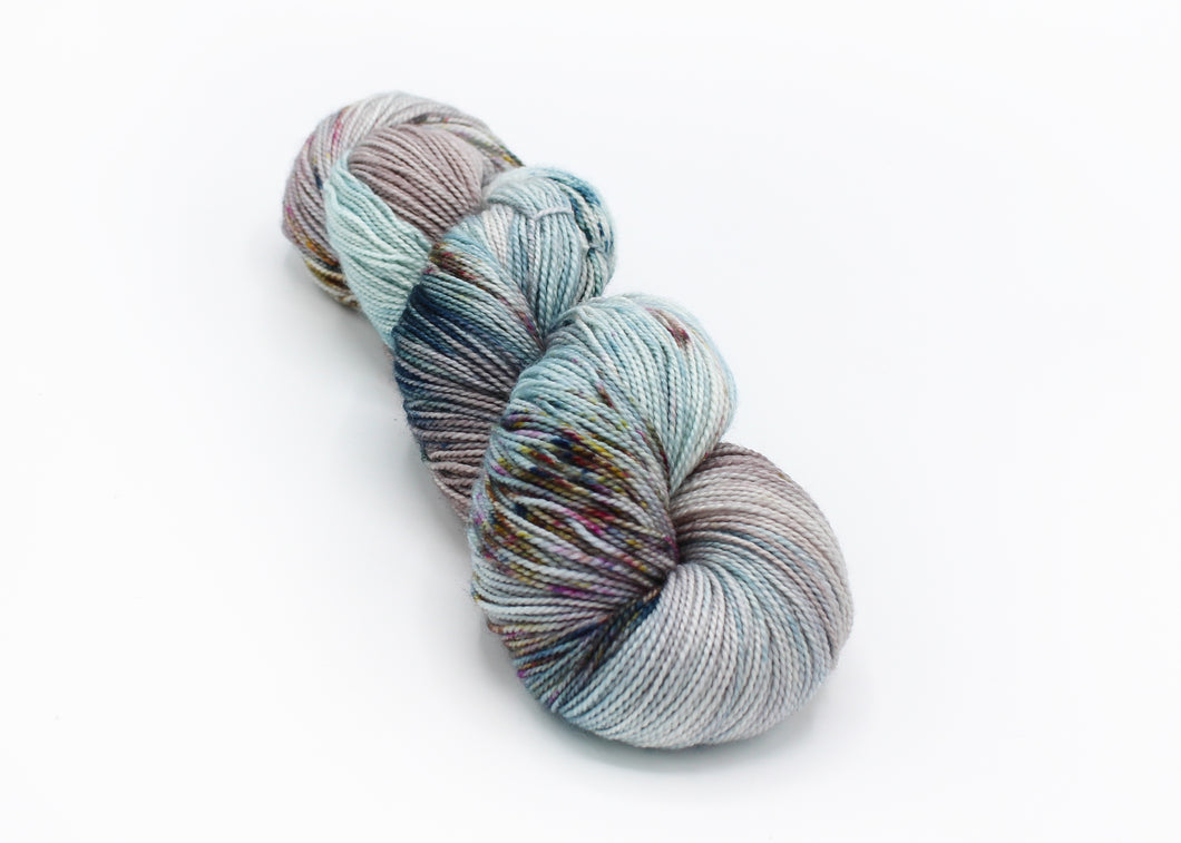 Blue Magic - Rhythm Series - Baah Yarn New York
