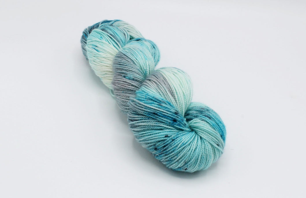 Blue Moon - Baah Yarn La Jolla