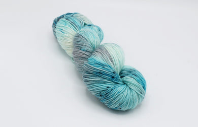 Blue Moon Baah Yarn New York