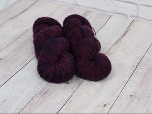 Garnet - Baah Yarn Savannah
