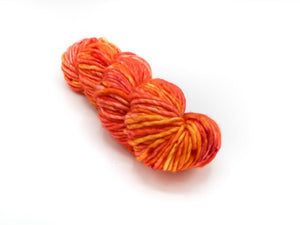 Georgia Peach - Baah Yarn Sequoia