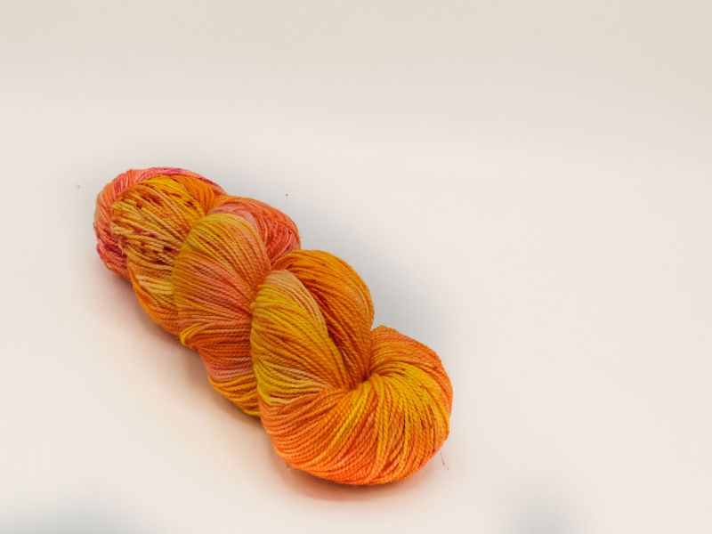Baah Yarn La Jolla - Georgia Peach