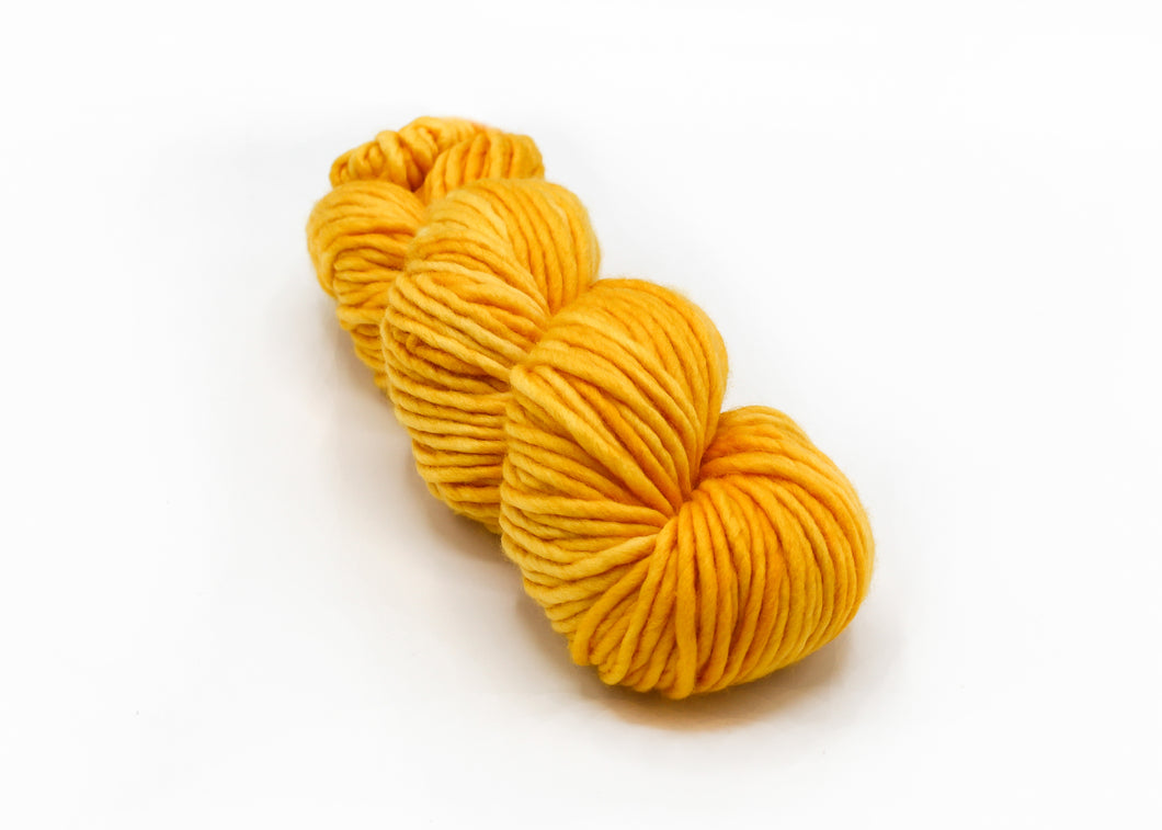 Baah Yarn Sequoia - Gold Rush