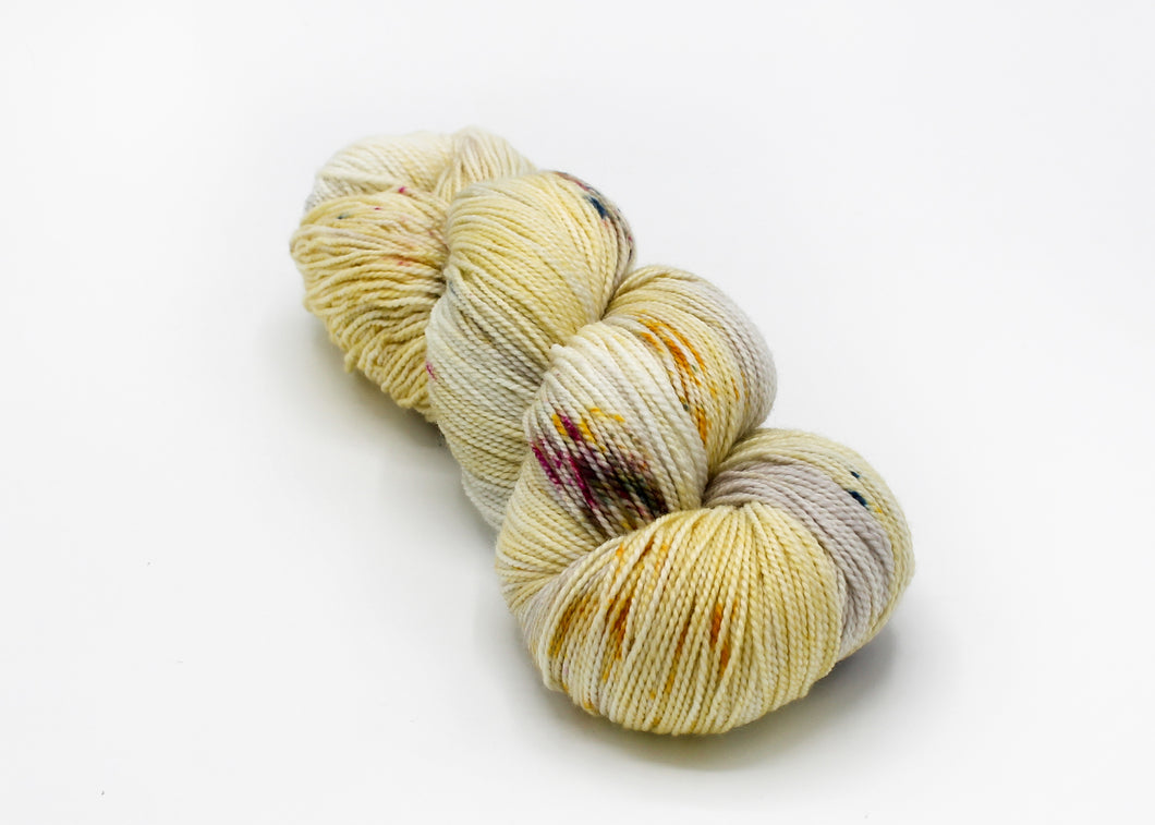 Golden Slumbers - Baah Yarn Shasta - Rhythm Series