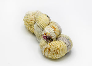 Golden Slumbers - Baah Yarn La Jolla - Rhythm Series