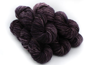 Grape To Meet You Baah Yarn Sequoia