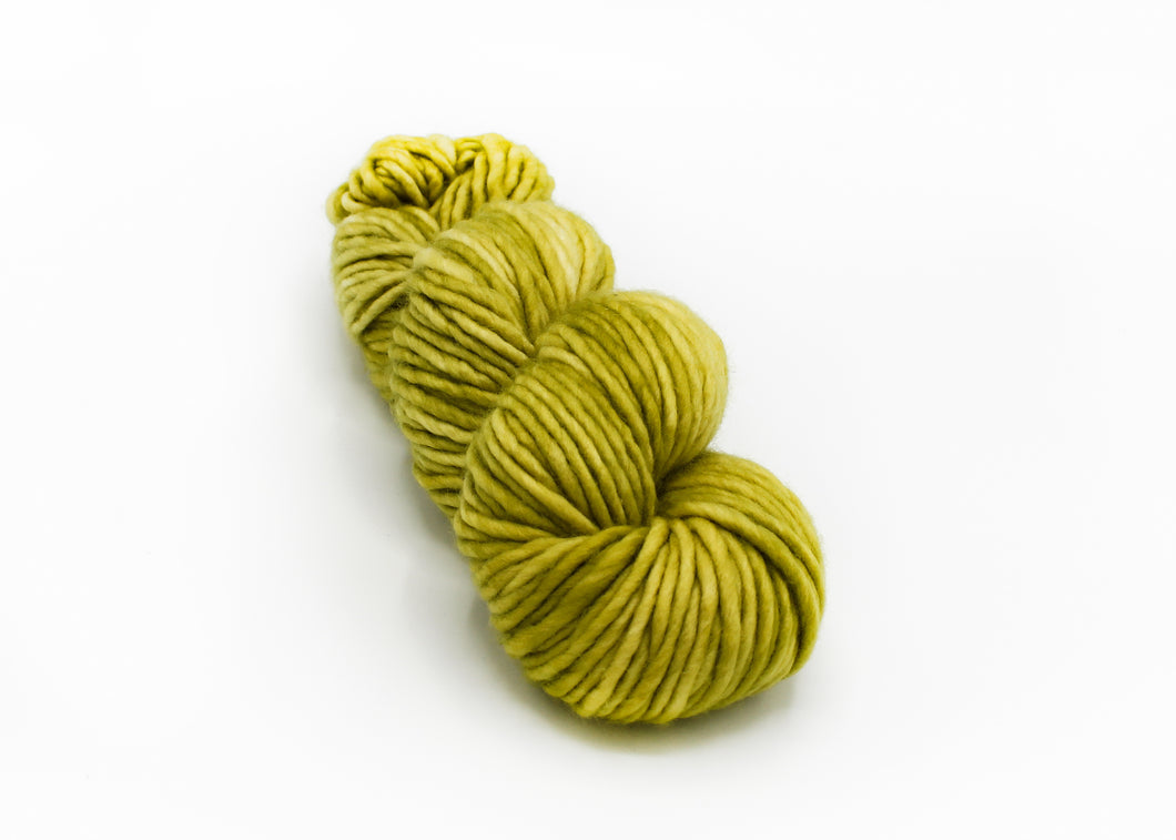 Baah Yarn Sequoia - Green Tea
