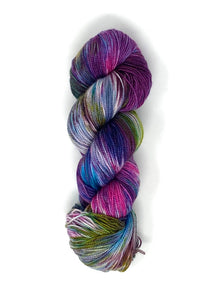 February '20 Baah Yarn Monthly Colors - La Jolla