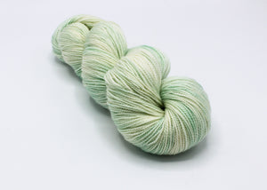 Hint Of Mint - Baah Yarn La Jolla
