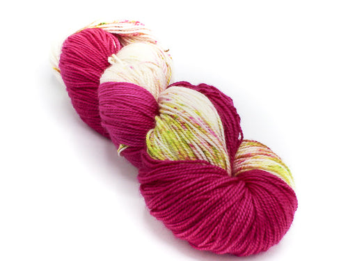 Queen Of Roses - Baah Yarn New York