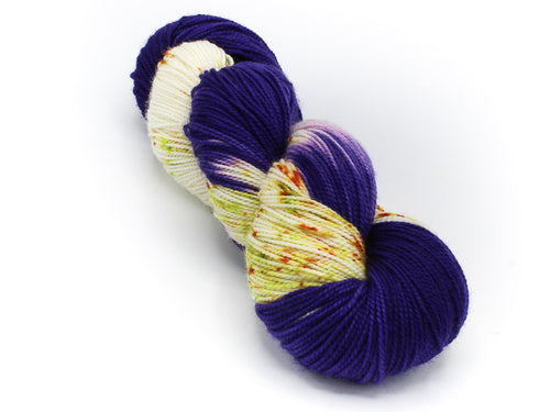 Violet Martini - Baah Yarn New York
