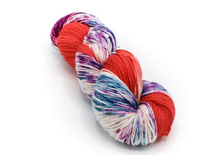 baah yarn new york grapefruit sangria