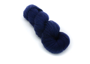 Navy - Baah Yarn New York