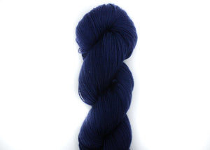 Navy - Baah Yarn Savannah