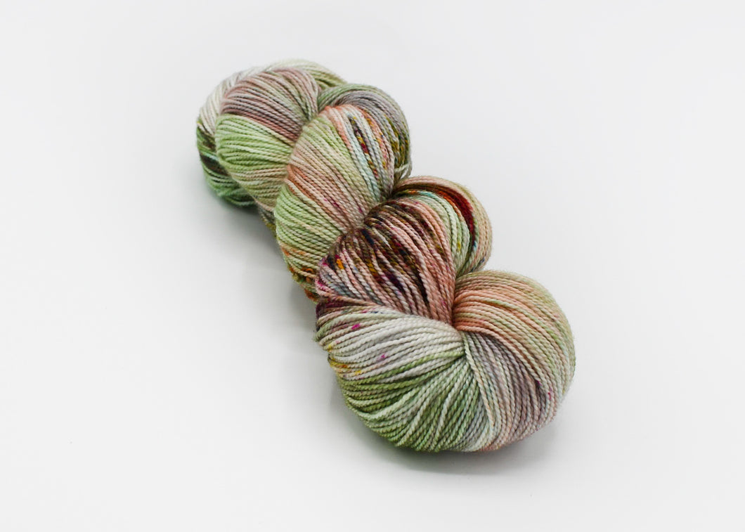 Certain Shades Of Green - Baah Yarn New York - Rhythm Series