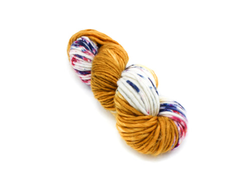 Baah Yarn Sequoia - Oatmeal Raisin