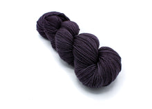 Obsidian - Baah Yarn Savannah