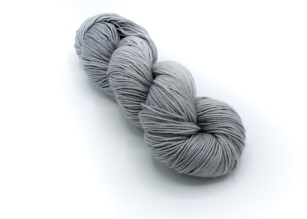 Grey Onyx - Baah Yarn New York