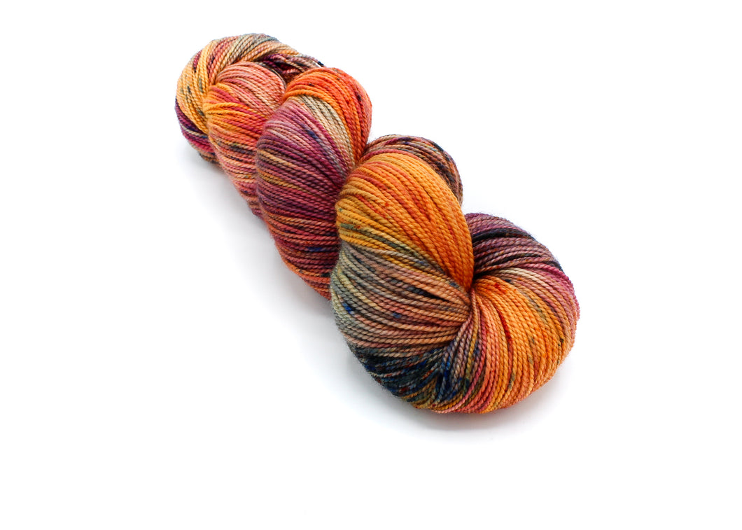 Baah Yarn Monthly Colors - November '18