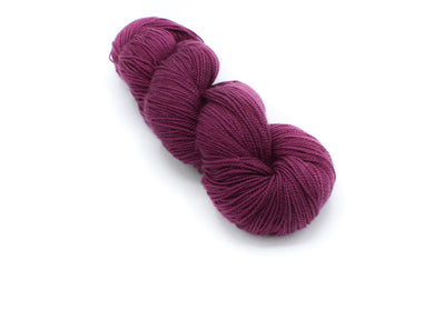 Burgundy - Baah Yarn Savannah