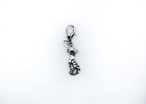 Cat Stitch Marker