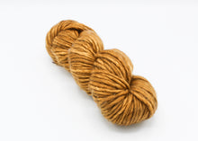 Baah yarn sequoia bronze