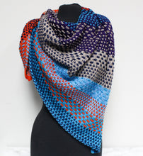 Nightshift Shawl by Andrea Mowry Knitting Kit