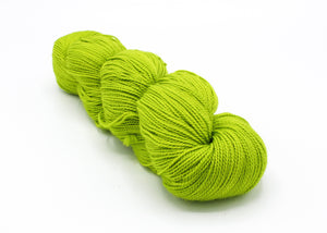 Tequila Lime - Baah Yarn New York