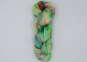 April '19 Baah Yarn La Jolla
