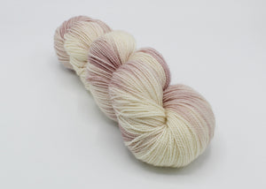 Mauve-elous - Baah Yarn New York