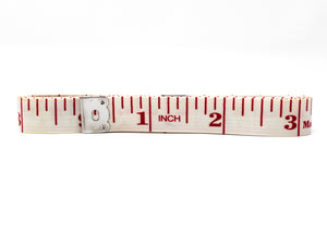 Knitting Tape Measure - Assorted Colors
