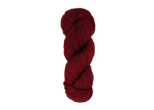 Ravishing Red - Baah Yarn La Jolla