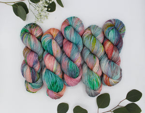 May '18 Monthly Color Baah Yarn
