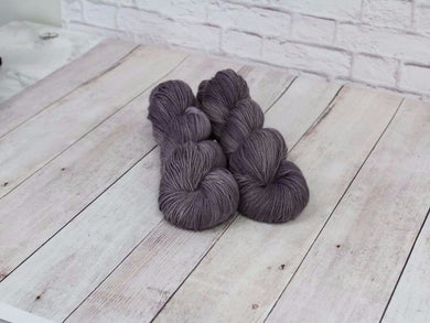 Lavender - Baah Yarn Savannah