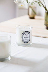 Aura Everyday Candle Luscious