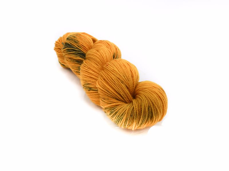Baah Yarn Platinum - Midas Touch