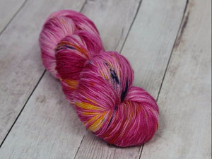 Pink Promise - Baah Yarn Sonoma