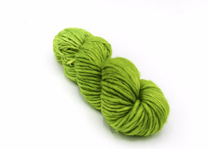 Tequila Lime Baah Yarn Sequoia