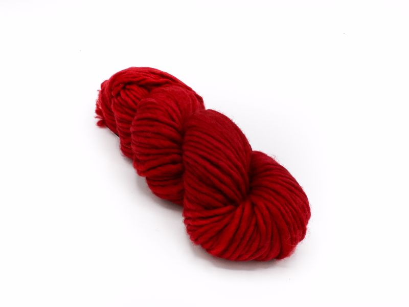 Baah Yarn Sequoia - Burmese Ruby
