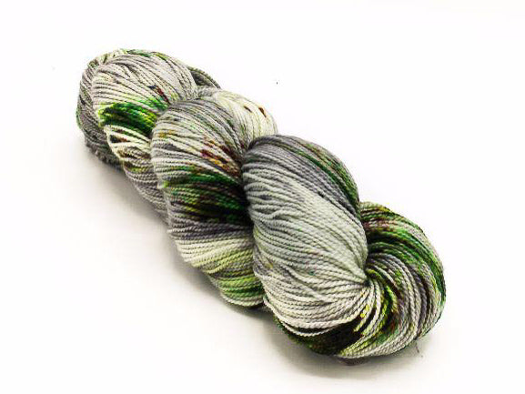 Baah Yarn Aspen - Spring Sprouts