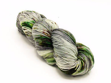 Spring Sprouts - Baah Yarn Savannah