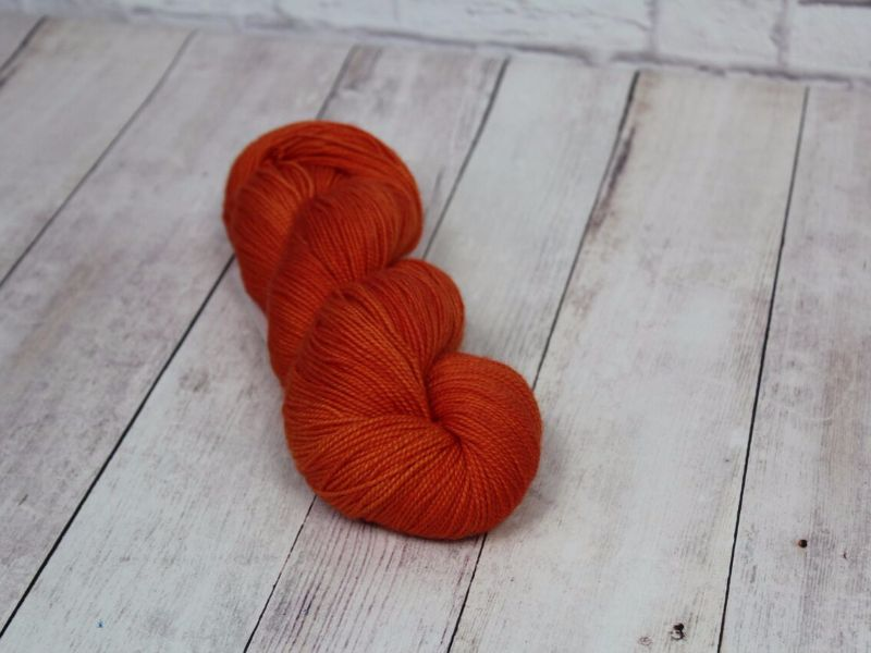Sunrise - Baah Yarn Shasta