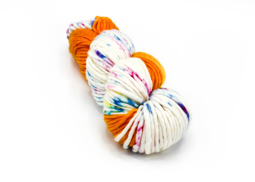 What A Peach - Baah Yarn Sequoia