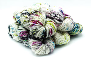 Wild Thang - Sequoia - Baah Yarn