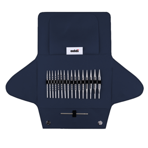 AddiClick Rocket Squared Short Interchangeable Needle Set
