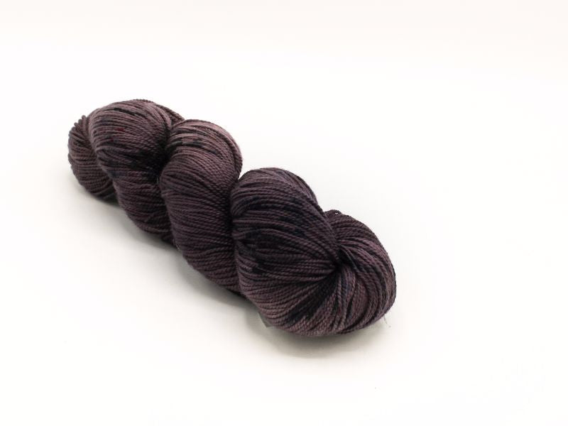 Grape To Meet You - Baah Yarn Shasta